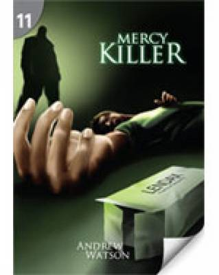 Mercy Killer: 11: Mercy Killer: Page Turners 11 Page Turners by Andrew Watson