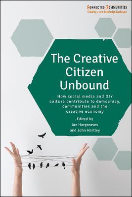 creative citizen unbound book