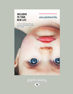 Welcome to Your New Life book