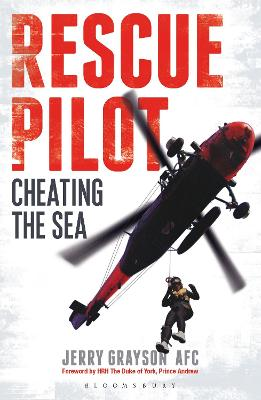 Rescue Pilot by Jerry Grayson