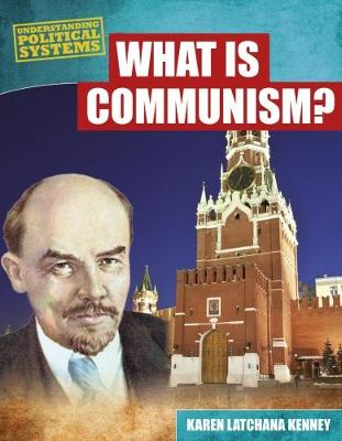 What Is Communism? book
