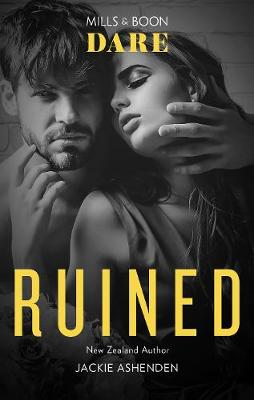 Ruined by Jackie Ashenden