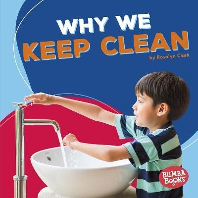 Why We Keep Clean by Rosalyn Clark