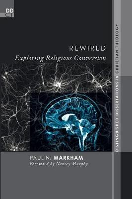 Rewired by Paul N Markham