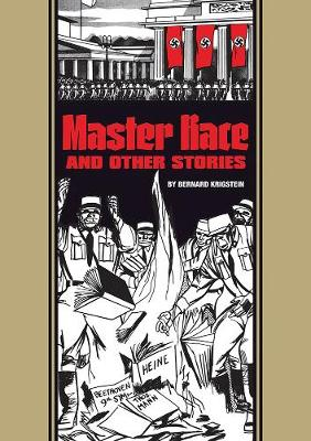 Master Race And Other Stories by Ray Bradbury