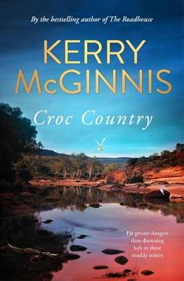 Croc Country book