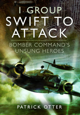 1 Group: Swift to Attack book