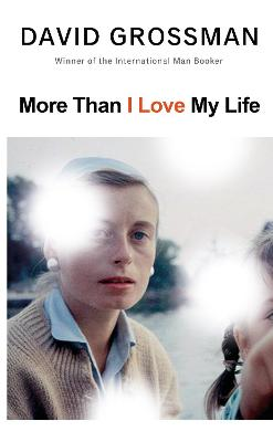 More Than I Love My Life book