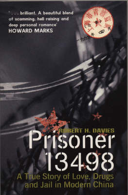 Prisoner 13498 by Robert H. Davies