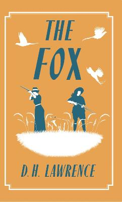 Fox by D.H. Lawrence