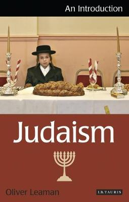 Judaism by Oliver Leaman