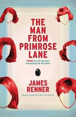 The Man from Primrose Lane by James Renner