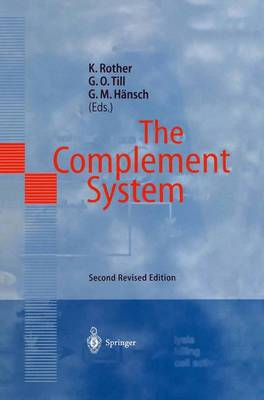 The Complement System by K. Rother