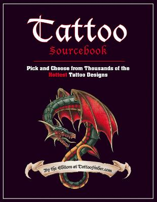 Tattoo Sourcebook by TattooFinder.com