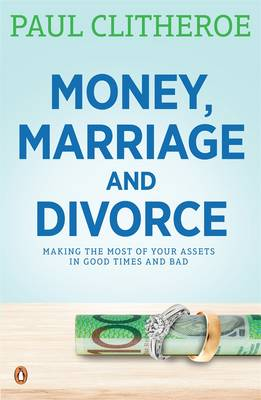 Money, Marriage And Divorce book