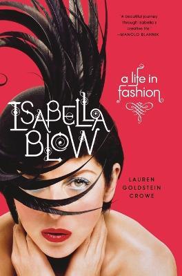 Isabella Blow book
