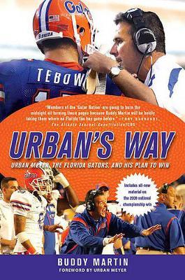 Urban's Way by Buddy Martin