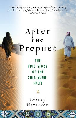 After The Prophet by Lesley Hazleton
