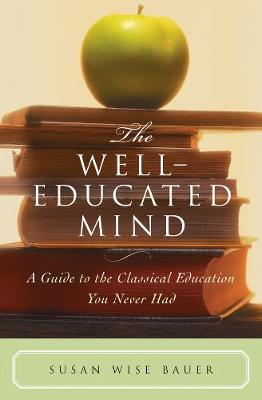 Well-Educated Mind book