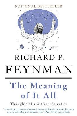 Meaning of It All book