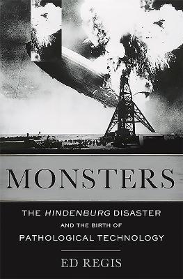 Monsters by Ed Regis