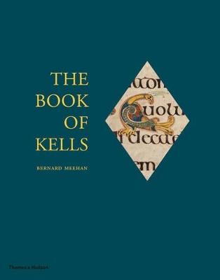 Book of Kells by Bernard Meehan