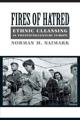 Fires of Hatred book