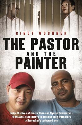 Pastor and the Painter by Cindy Wockner