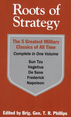 Roots of Strategy book