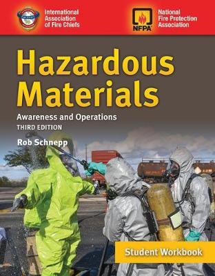 Hazardous Materials Awareness And Operations Student Workbook by IAFC