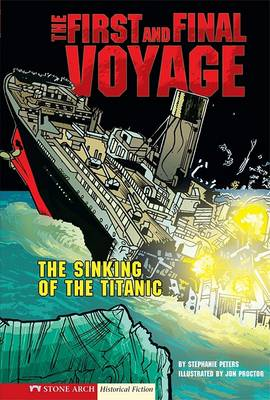 First and Final Voyage by Stephanie Peters