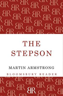 Stepson by Martin Armstrong