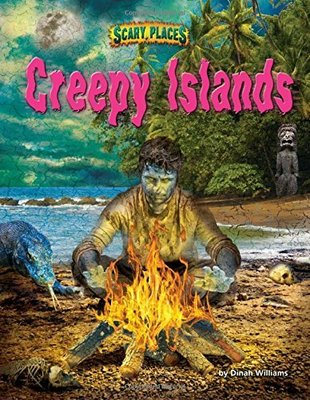 Creepy Islands by Dinah Williams