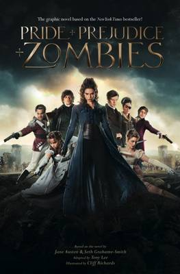 Pride and Prejudice and Zombies by Jane Austen