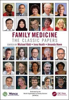 Family Medicine by Iona Heath