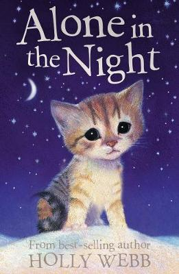 Alone in the Night book