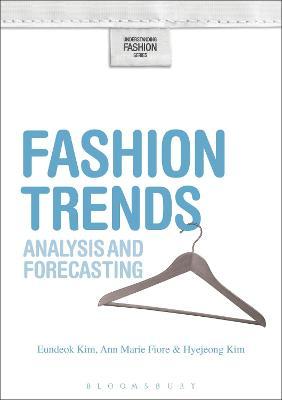 Fashion Trends by Eundeok Kim