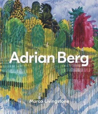Adrian Berg by Marco Livingstone
