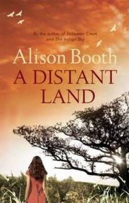 Distant Land book