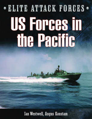 Us Forces in the Pacific book