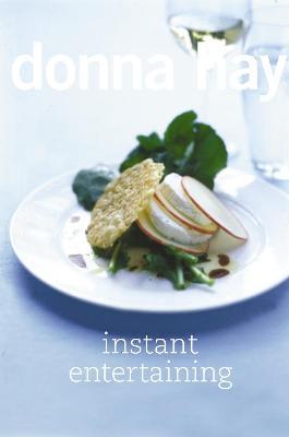 Instant Entertaining book
