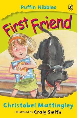 Aussie Nibble: First Friend book