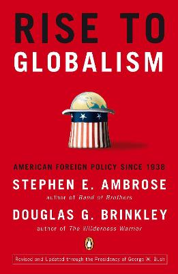 Rise to Globalism book