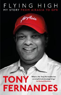 Flying High by Tony Fernandes