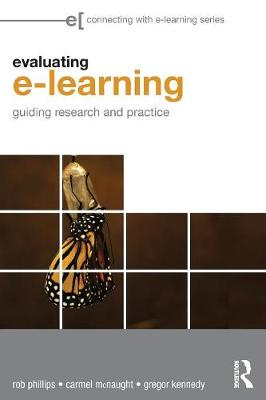 Evaluating e-Learning book