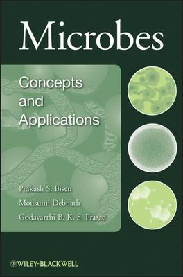 Microbes by Prakash S. Bisen