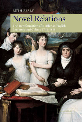 Novel Relations by Ruth Perry