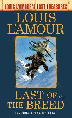 Last Of The Breed: A Novel by Louis L'Amour