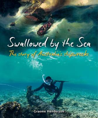 Swallowed by the Sea by Graeme Henderson