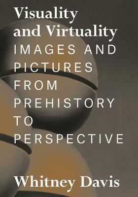 Visuality and Virtuality book
